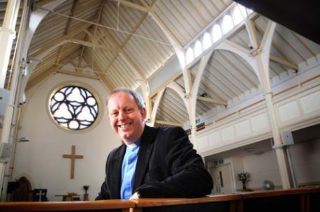 Rev Rob's 77th Epistle (July)