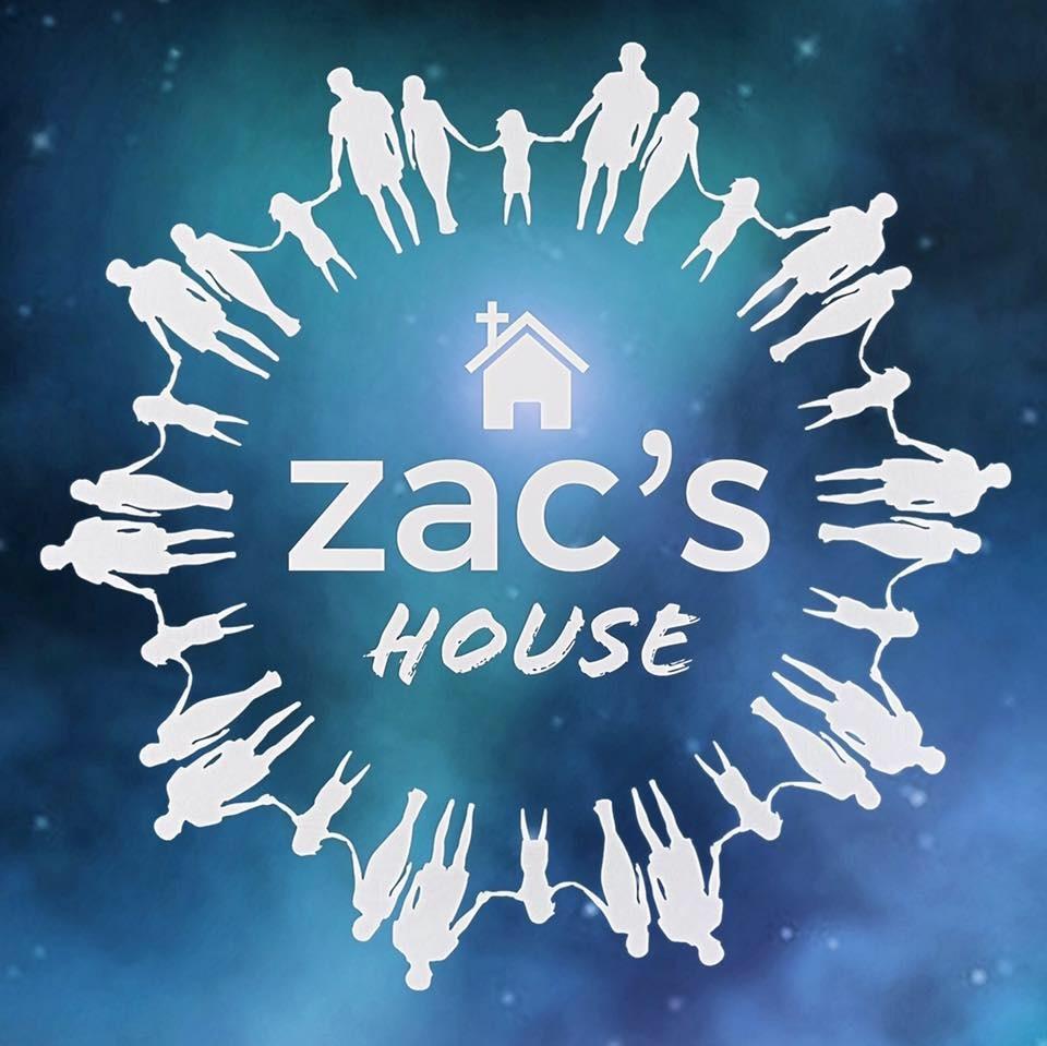 Zac's House (Feb 2021)