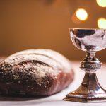 Holy Communion Thursday