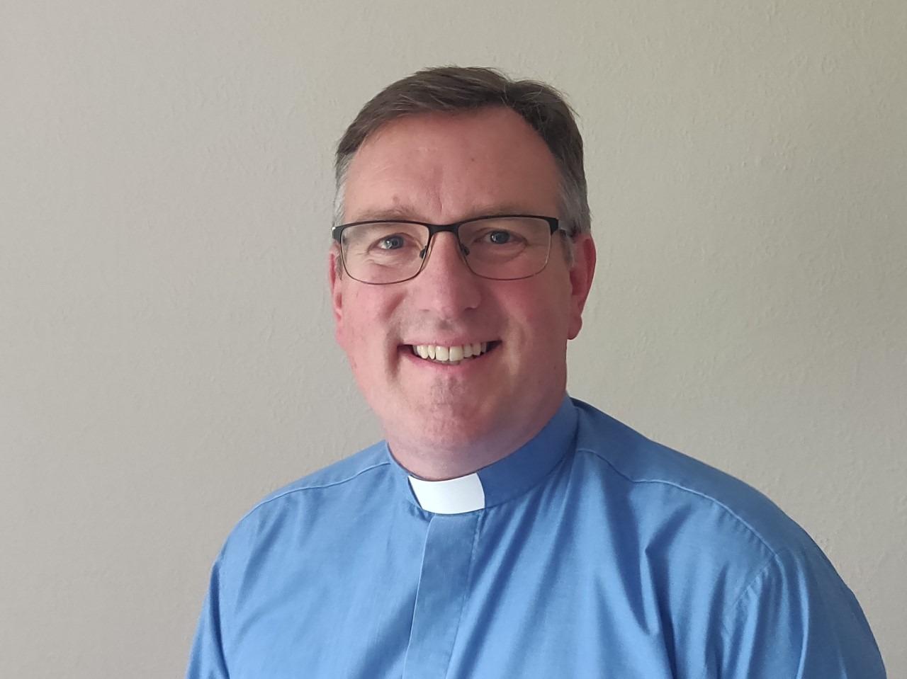 Rev Alan's Feb Letter
