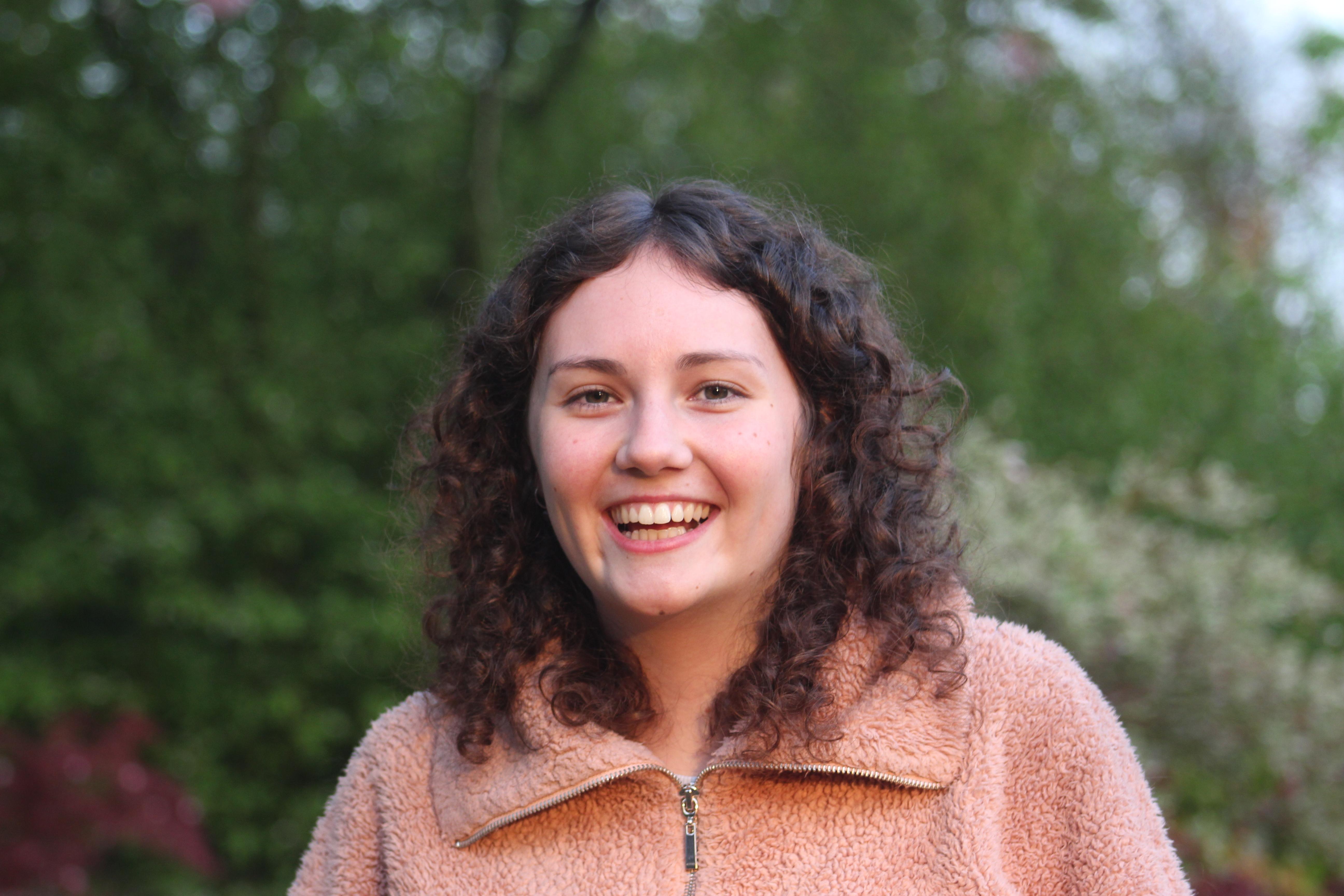 Rosie Goddon-Smith