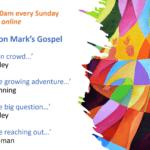 Meditating on Mark's Gospel